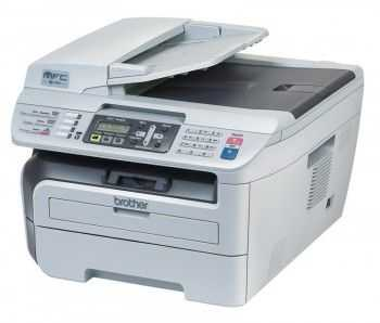 Multifunctional Brother MFC-7440N