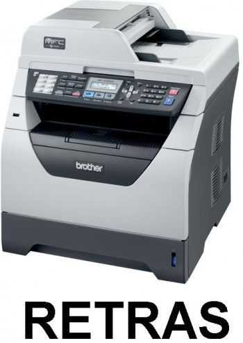 Multifunctional Brother MFC-8380DN