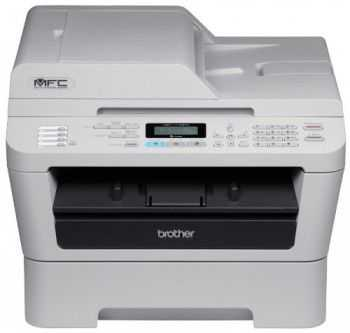 Multifunctional Brother MFC7360N