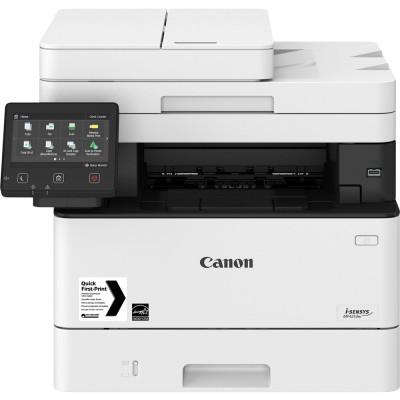Multifunctional Canon i-Sensys MF421DW