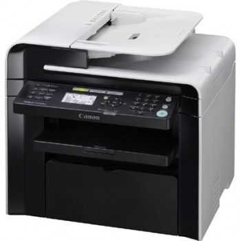 Multifunctional Canon i-SENSYS MF4550D