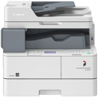 Multifunctional Canon imageRUNNER 1435if