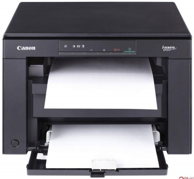 Multifunctional Canon MF3010
