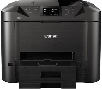 Multifunctional Canon Pixma MB5450