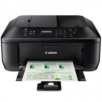Multifunctional Canon PIXMA MX455