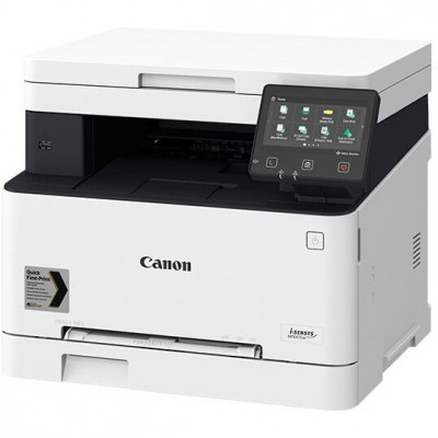 Multifunctional Color A4 Canon i-SENSYS MF641Cw