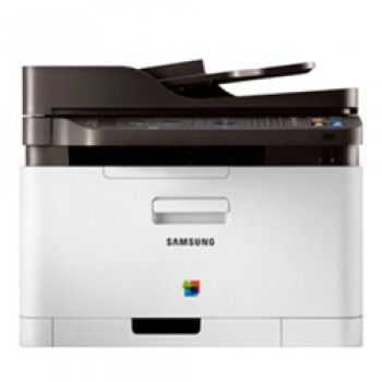 Multifunctional color A4 SAMSUNG CLX3305FW