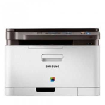 Multifunctional color A4 SAMSUNG CLX3305W