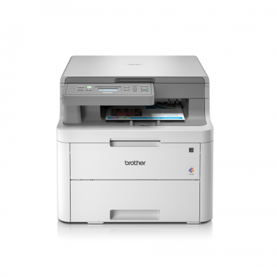 Multifunctional Color Brother DCP-L3510CDW