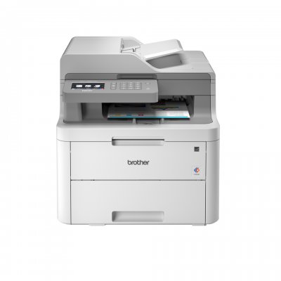 Multifunctional Color Brother DCP-L3550CDW