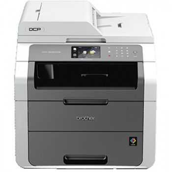 Multifunctional color Brother DCP9020CDW