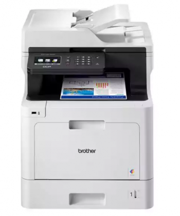 Multifunctional Color Brother DCPL8410CDW