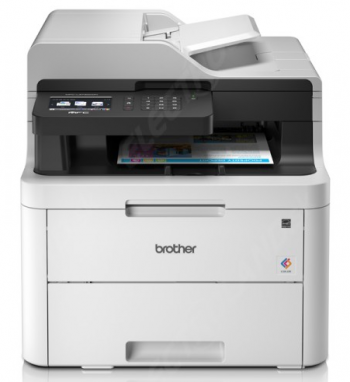 Multifunctional Color Brother MFC-L3730CDN
