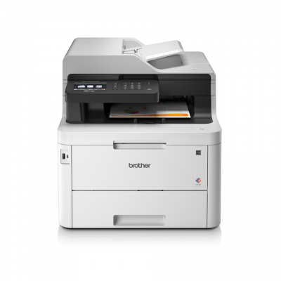Multifunctional Color Brother MFC-L3770CDW