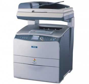 Multifunctional color Epson  AcuLaser CX11NF
