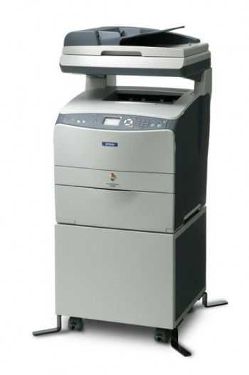 Multifunctional color Epson  AcuLaser CX21NFC