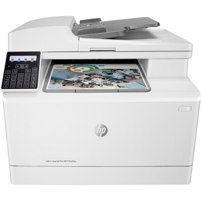 Multifunctional Color HP M183fw