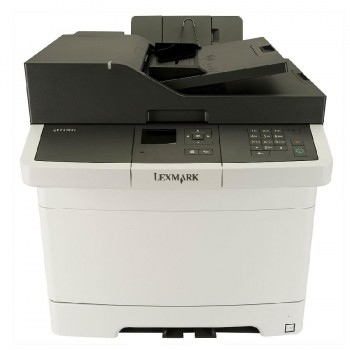 Multifunctional color Lexmark CX317DN