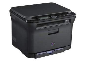 Multifunctional color SAMSUNG CLX-3185