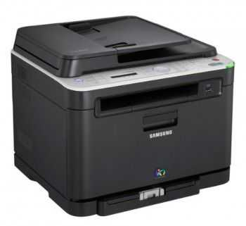 Multifunctional color SAMSUNG CLX-3185FN