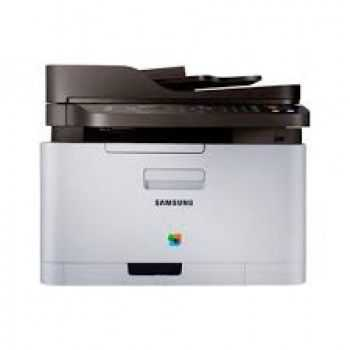 Multifunctional color SAMSUNG Xpress C460FW