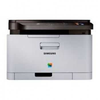 Multifunctional color SAMSUNG Xpress C460W