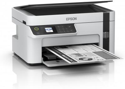 Multifunctional EcoTank Epson M2120