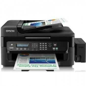 Multifunctional Epson cu CISS L550