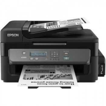 Multifunctional Epson cu CISS M200