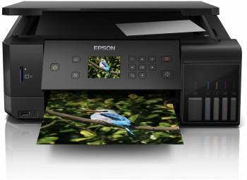Multifunctional Epson EcoTank L7160
