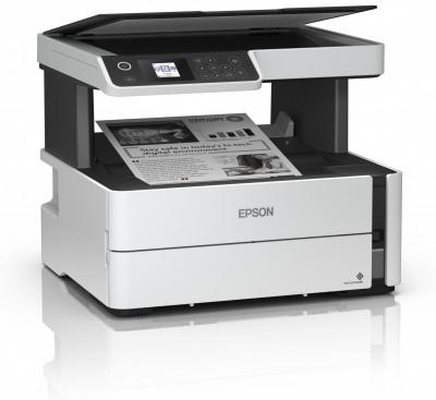 Multifunctional Epson EcoTank M2170