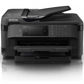 Multifunctional Epson Inkjet A3+ WF-7710DWF