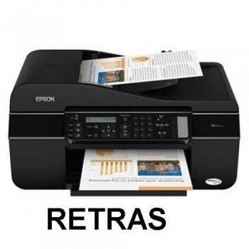 Multifunctional Epson Stylus Office BX300F