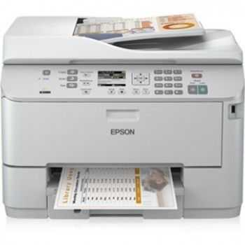 Multifunctional Epson WorkForce 4095DNF