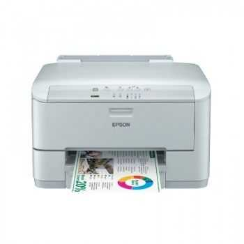 Multifunctional Epson WorkForce 4515DN