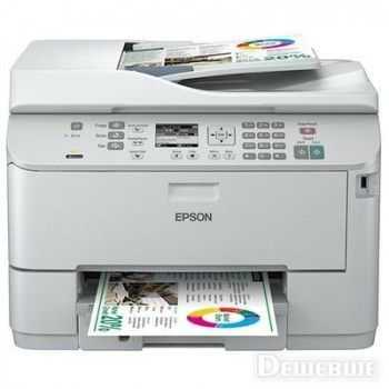 Multifunctional Epson WorkForce 4525DNF