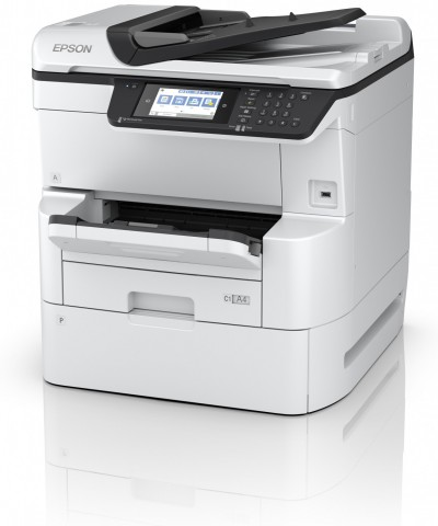 Multifunctional Epson Workforce PRO WF-C878RDWF