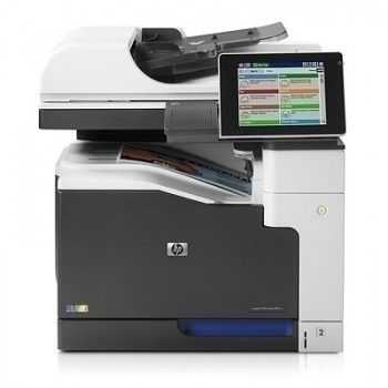 Multifunctional HP A3 LaserJet Enterprise 700 color M775f MFP