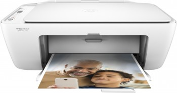 Multifunctional HP Deskjet 2620 All-in-One