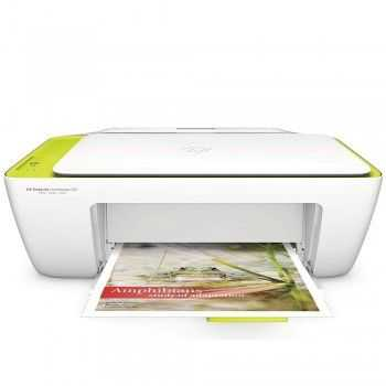 Multifunctional HP Deskjet Ink Advantage 2135