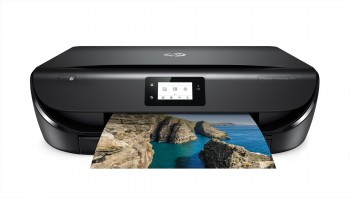 Multifunctional HP Deskjet Ink Advantage 5075
