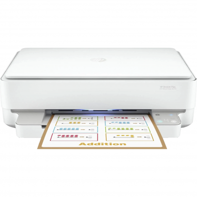 Multifunctional HP DeskJet Plus Ink Advantage 6075 All-in-One