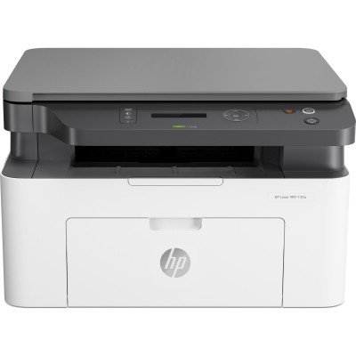 Multifunctional HP Laser 135A