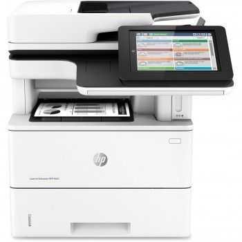 Multifunctional HP LaserJet Enterprise MFP M527F