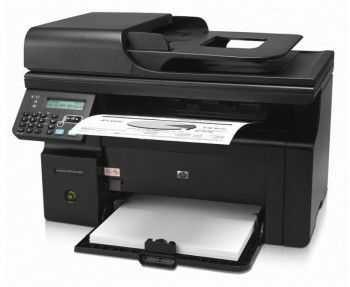 Multifuncţional HP LaserJet M1212nf
