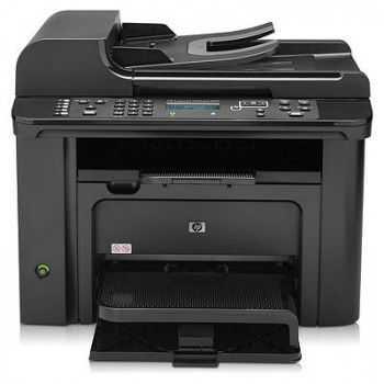 Multifuncţional HP LaserJet M1536DNF