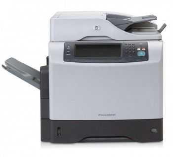 Multifuncţional HP LaserJet M4345