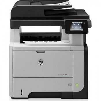 Multifunctional HP LaserJet M521DW