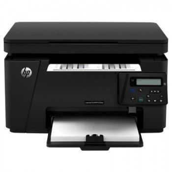 Multifunctional HP LaserJet Pro MFP M125nw
