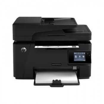 Multifunctional HP LaserJet Pro MFP M127fw